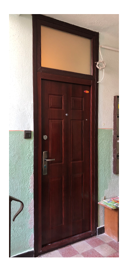 King Doors referenciák - C