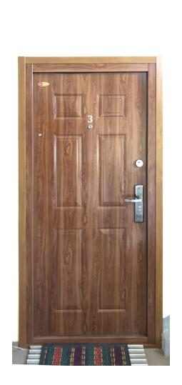 King Doors referenciák - I